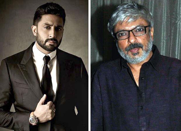 WHAT? Abhishek Bachchan finalized for Sanjay Leela Bhansali's Sahir Ludhianvi biopic?