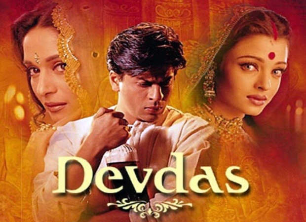 WOW! Devdas to be screened in the US and this is the reason