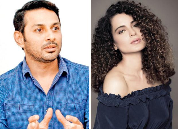 Writer-Filmmaker Apurva Asrani, lately in a spat With Kangana Ranaut, slams Karan and Co for their nepotistic jibe
