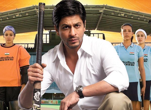 10 unknown facts about Shah Rukh Khan's Chak De India that will surprise you!