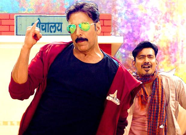Akshay Kumar turns playback singer for 'Toilet Ka Jugaad', brings to fore some shocking statistics
