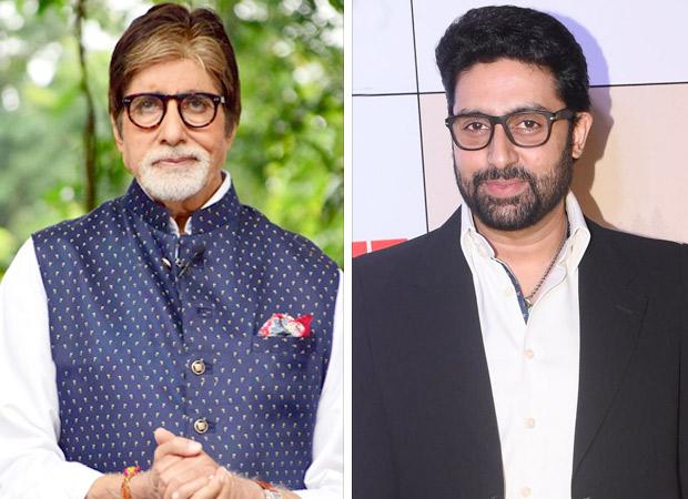 Amitabh Bachchan to host Abhishek Bachchan