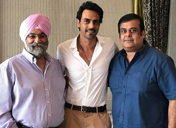 Arjun Rampal is the star attraction at Norway Bollywood Festival