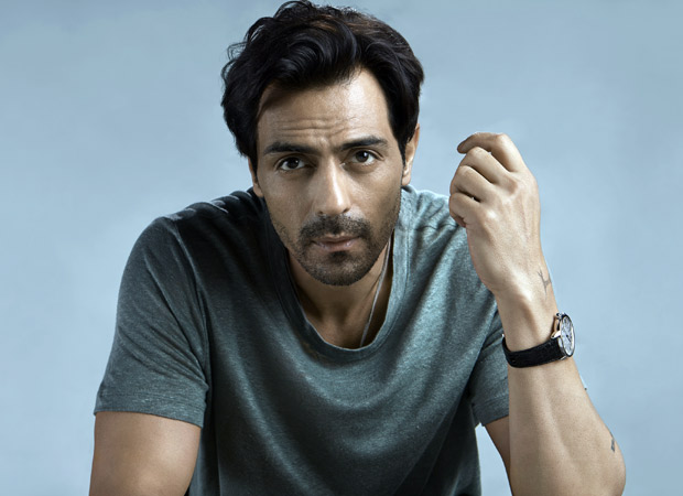 Arjun Rampal off to meet Al Capone's family in the US