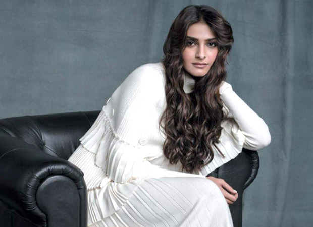 CONFIRMED Sonam Kapoor to star in a film based on Anuja Chauhan's novel Zoya Factor