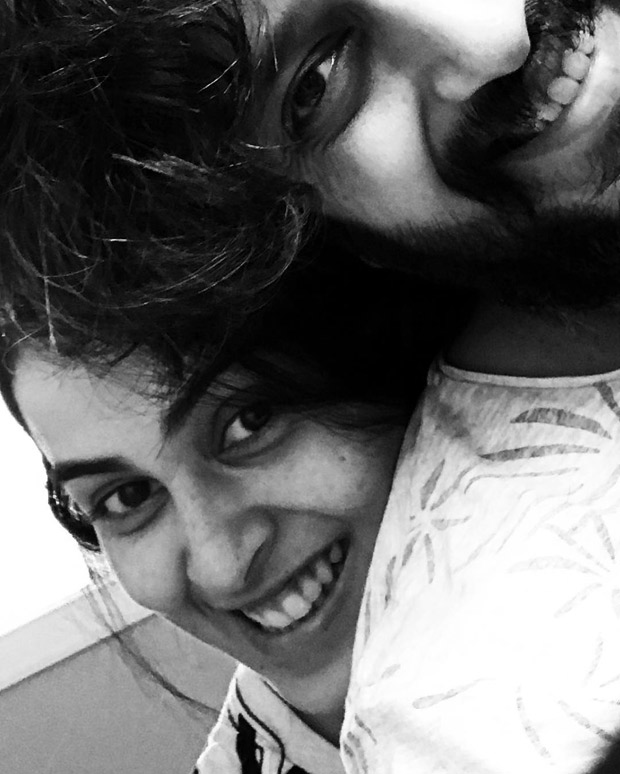 CUTE! Riteish Deshmukh wishes 'baiko' Genelia on social media and it will make you fall in love with the couple all over again