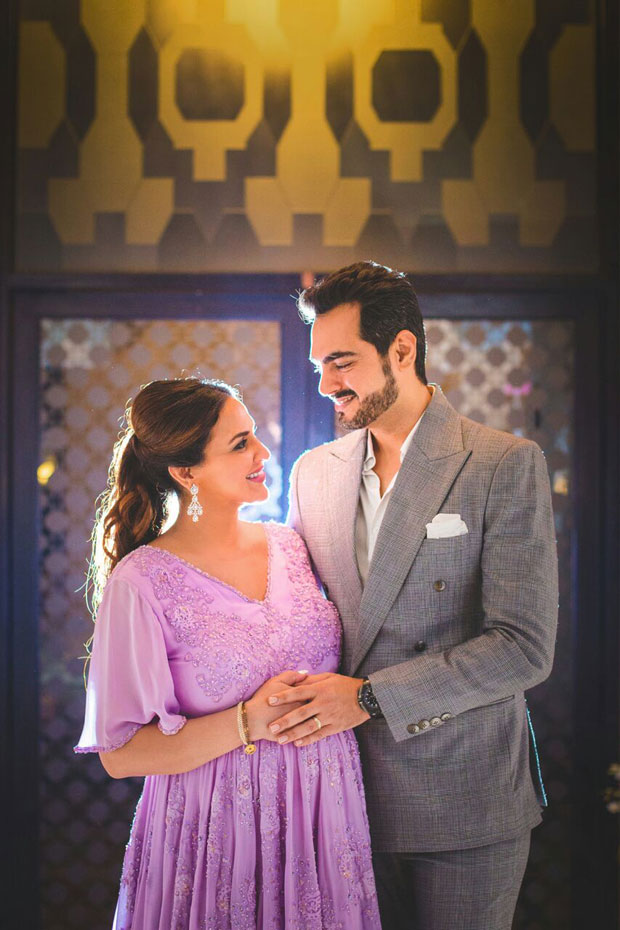 Esha Deol! Sister Ahana Deol plans a baby shower for her sister and here are the details-5