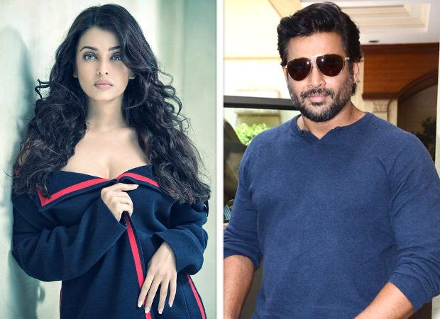 Fanney Khan makers rubbish rumours of Aishwarya Rai Bachchan being upset with R Madhavan's casting