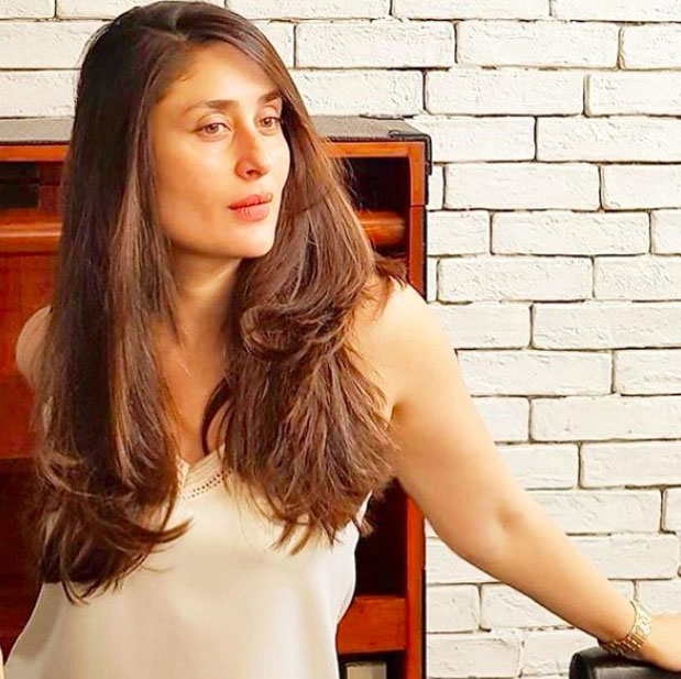 Kareena Kapoor Khan goes through a transformation for Veere Di Wedding | Oye! Times