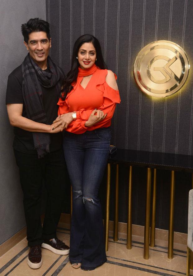 Malaika Arora, Karisma Kapoor, Amrita Arora and Sridevi support Gauri Khan at her new store opening-2