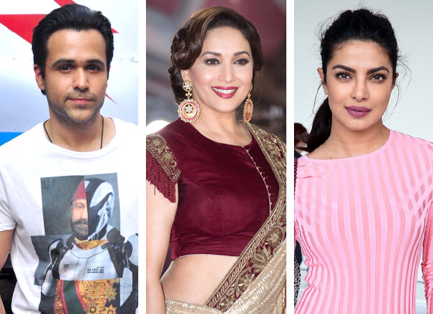 #MumbaiRains Bollywood celebrities do their bit to help the affected people