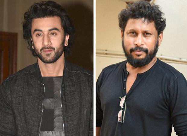 Ranbir Kapoor turns down Shoojit Sircar's film