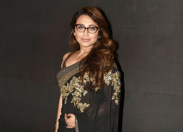 Rani Mukerji splurges on luxury gifts on the Hichki crew. Find out why!