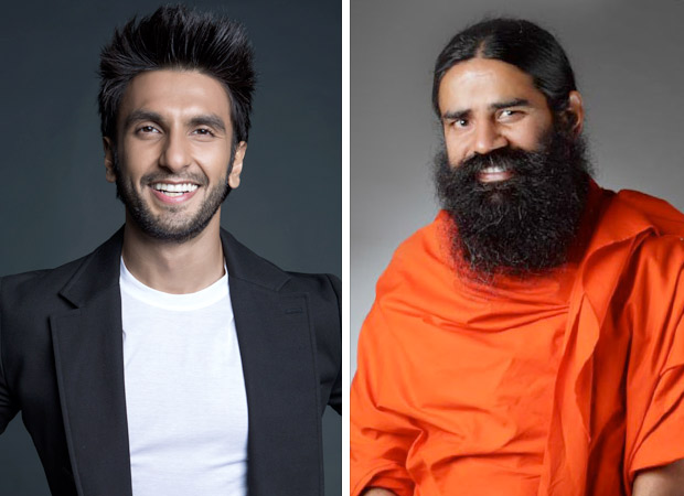 Ranveer Singh to appear on Baba Ramdev's reality TV show news