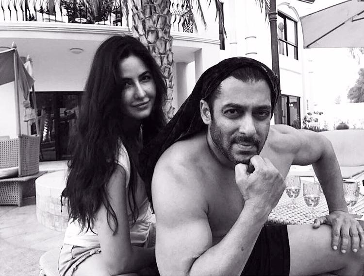 Salman Khan and Katrina Kaif starrer Tiger Zinda Hai to have 10,000 rounds of fire