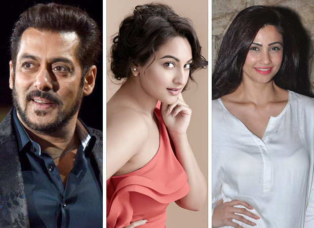 Salman Khan to set the stage on fire with THIS HEROINE at the upcoming Da-Bang tour1