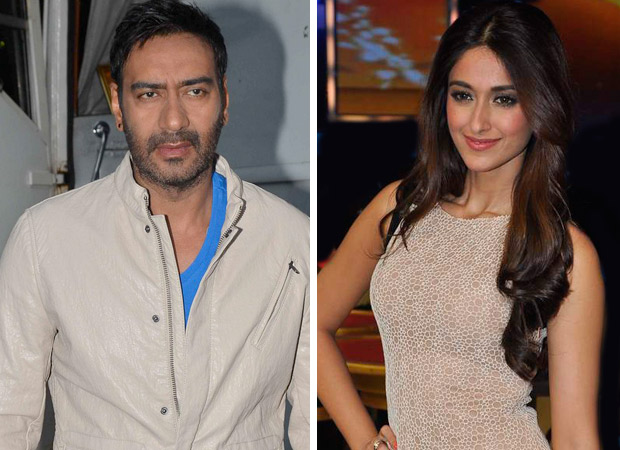 WOW! After Baadshaho, Ajay Devgn and Ileana D'Cruz to collaborate once again for Raj Kumar Gupta's Raid1