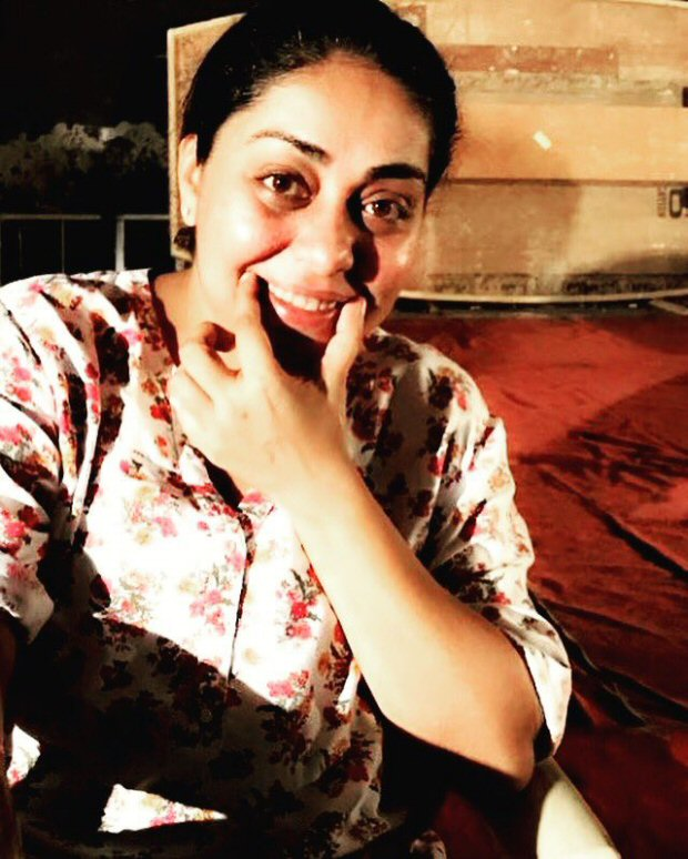 WOW! Meghna Gulzar posts this cute selfie to announce completion of Raazi's first schedule