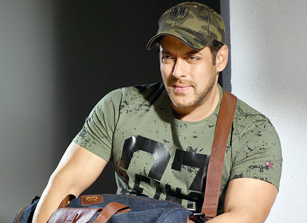 WOW! Salman Khan joins hands with Ashwin Varde, Murad Khetani; to launch newcomers in their film