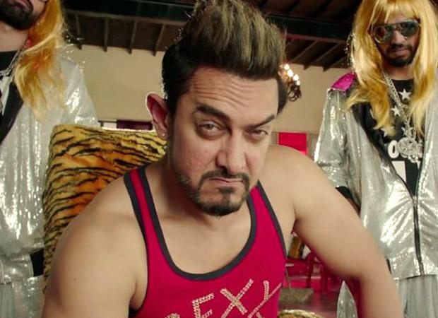 When Aamir Khan did not want to do Secret Superstar