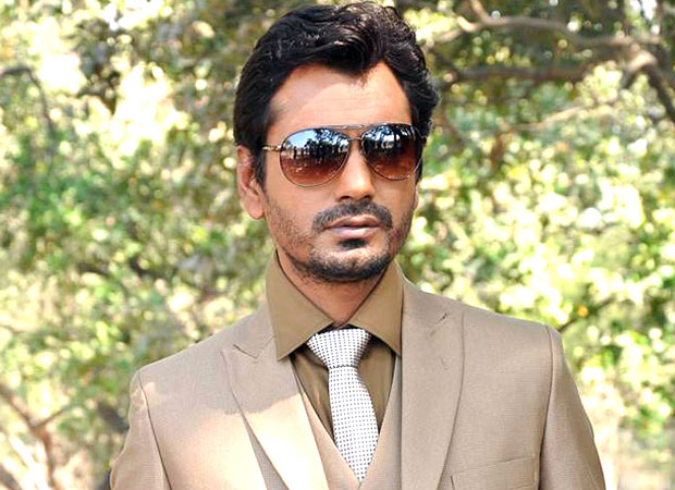 """""""It's called An Ordinary Life, but I don't think my life is ordinary"""" - Nawazuddin on his memoirs"""
