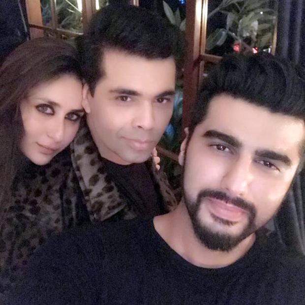 INSIDE PHOTOS Kareena Kapoor Khan celebrates her birthday with Saif Ali Khan, Karisma Kapoor, Arjun Kapoor, Karan Johar and others (3)