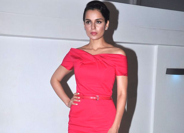 Kangana Ranaut spills some beans about her directorial debut Teju in which she will play an 80-yr-old woman (2)