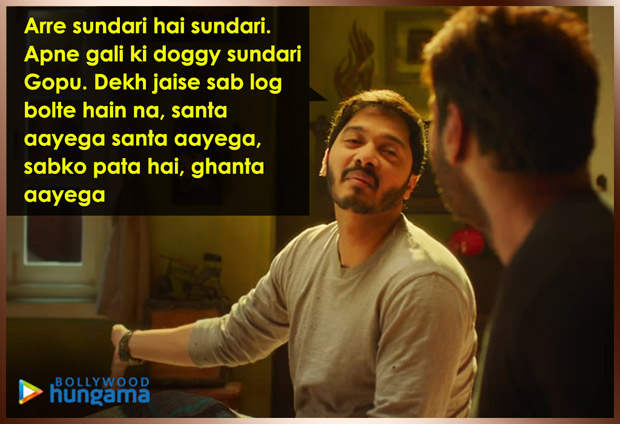 17 dialogues from Golmaal Again that made us go LOL & ROFL! (10)
