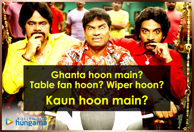 17 dialogues from Golmaal Again that made us go LOL & ROFL! (12)
