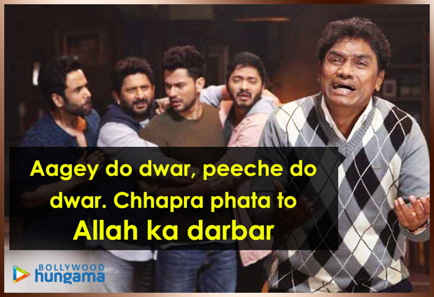 17 dialogues from Golmaal Again that made us go LOL & ROFL! (13)