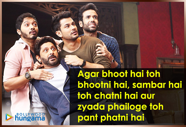 17 dialogues from Golmaal Again that made us go LOL & ROFL! (15)