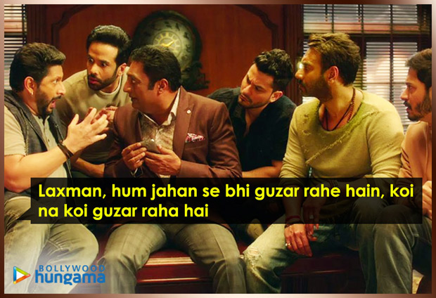 17 dialogues from Golmaal Again that made us go LOL & ROFL! (2)