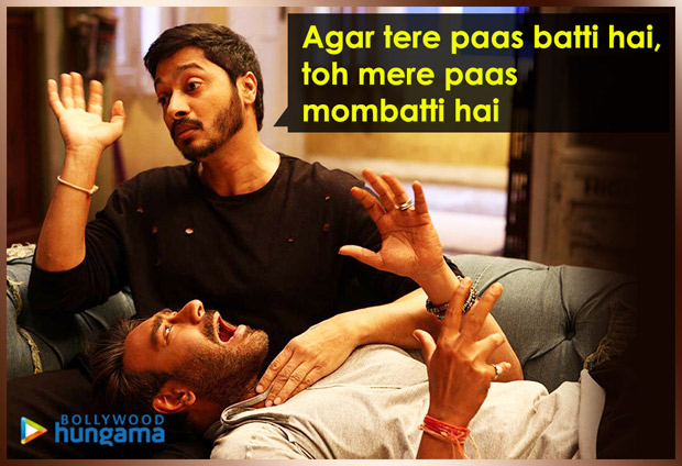 17 dialogues from Golmaal Again that made us go LOL & ROFL! (3)