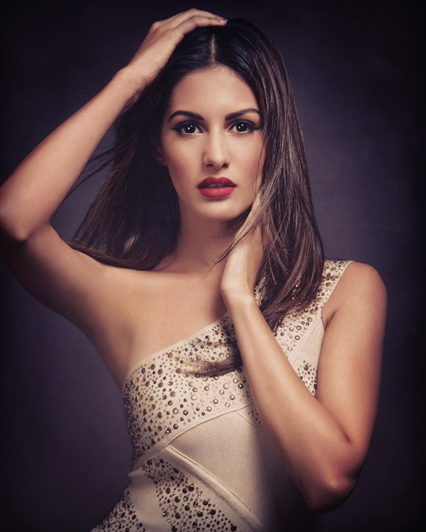 Amyra Dastur speaks about her new tattoo and its meaning in her life-1