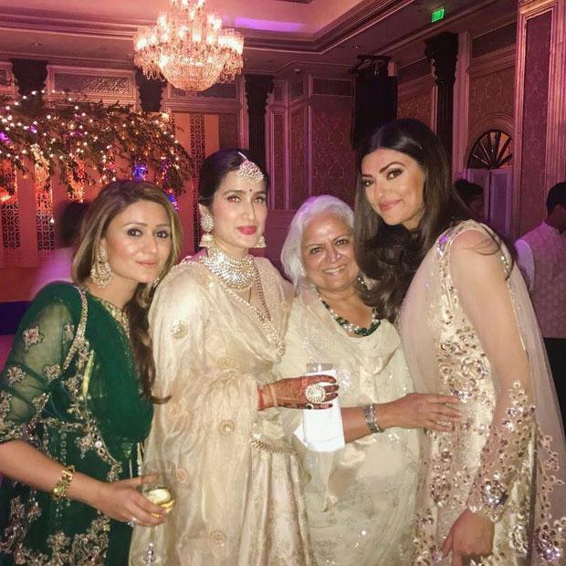 Anushka Sharma - Virat Kohli dance their hearts out at Zaheer Khan - Sagarika Ghatge's wedding reception-5