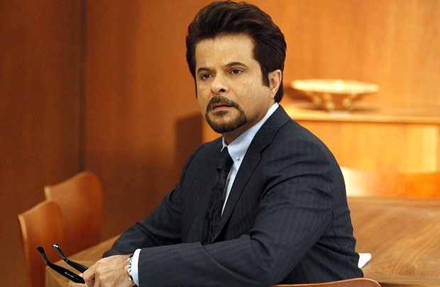 BMC takes action against Anil Kapoor for illegal construction in office