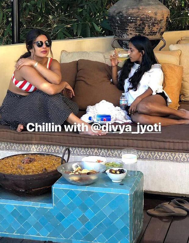 Check out Priyanka Chopra celebrates Thanksgiving in Los Angeles