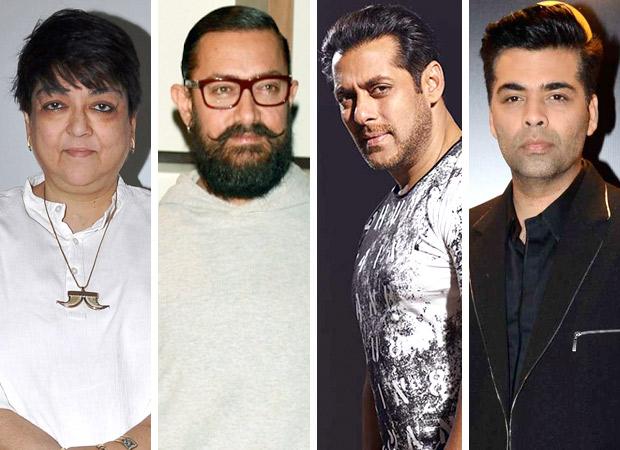 Director Kalpana Lajmi rushed to ICU; Aamir Khan, Salman Khan, Karan Johar and others provide financial help for her cancer treatment