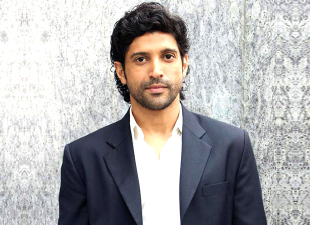 """""""I am against anything being banned"""" – Farhan Akhtar speaks up on banning films at IFFI as well as Padmavati controversy"""