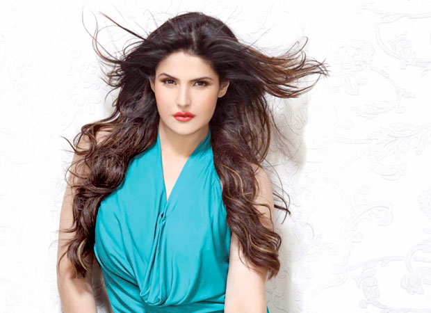"""""""Why was I not shown Aksar 2 after repeatedly requesting them for the same"""" – Zareen Khan asks producers1"""