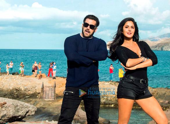 Greek island residents party with Salman Khan and Katrina Kaif