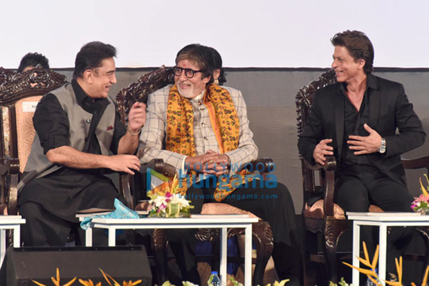 K3G Reunion Kajol spotted at Kolkata International Film Festival 2017