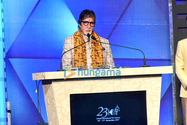 K3G Reunion Kolkata International Film Festival 2017