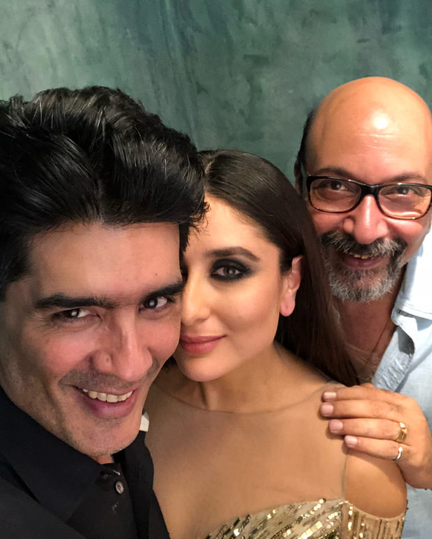 Kareena Kapoor Khan shines in her latest1