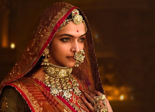 Padmavati to release in 2018; all promotions put on hold for now