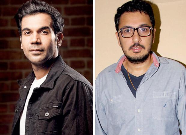 REVEALED Rajkummar Rao to play leading man in Dinesh Vijan's horror comedy film
