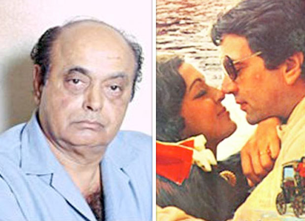 Ramanand Sagar's heirs asked to pay Rs. 6 lakhs as penalty to IT Department over the 1976 film Charas
