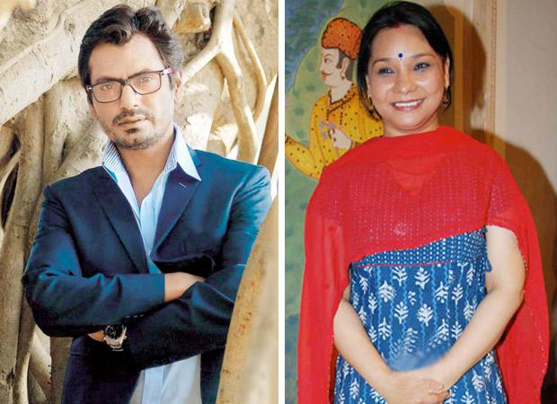 SHOCKING Nawazuddin Siddiqui's former girlfriend Sunita Rajwar slaps a Rs. 2 crore notice on the actor