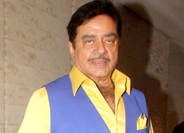 Shatrughan Sinha on Ittefaq