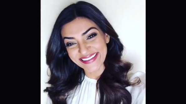 Sushmita Sen emphasizes that mothers should say 'Yes' more often to their kids